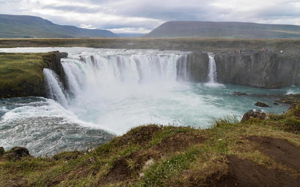 In Iceland you can uncover spectacular natural wonders