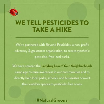 Honor Earth Day 2021 With Natural Grocers'™ Fourth Annual ...