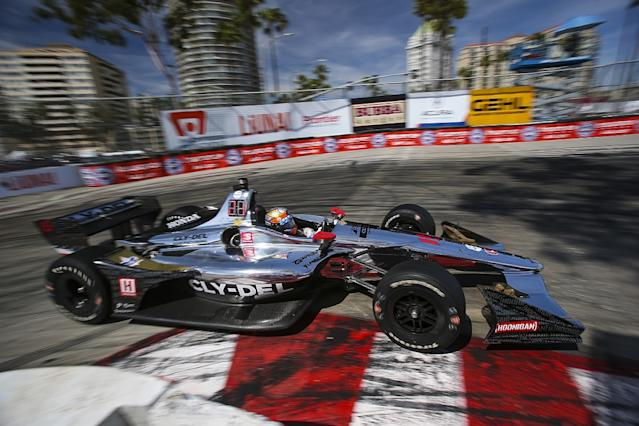 Efforts to save '20 Long Beach GP come to nothing