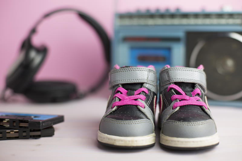 Parents are choosing 80s inspired monikers for their babies [Photo: Getty]