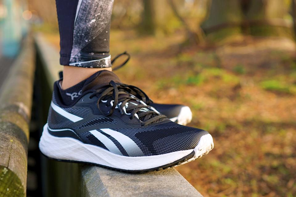 <p>Today is Global Running Day! While we're ready to embrace running 365 days a year, our favorite activity deserves some extra appreciation. Before you lace up your sneakers for a celebratory run, you might want to treat yourself to some fresh gear.</p><p>In honor of Global Running Day, a bunch of fitness brands are slashing the price of their popular clothes, shoes, and accessories. So whether you want to upgrade your sneakers or pick up a few new moisture-wicking shirts, now's a better time than any to do so.</p><p>To help you navigate your Global Running Day shopping, we're rounding up the best deals to add to your cart. </p>