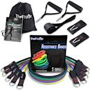 "Rounding out our list of the 10 most popular items among <em>Yahoo Canada</em> readers was this set of editor-approved resistance bands, which made the perfect addition to many home gyms this month. <br><em><strong>SHOP IT: </strong></em><a href=""https://amzn.to/3iWjjbN"" rel=""nofollow noopener"" target=""_blank"" data-ylk=""slk:Amazon, $48 (originally $59)"" class=""link rapid-noclick-resp""><em><strong>Amazon, $48 (originally $59)</strong></em></a>"