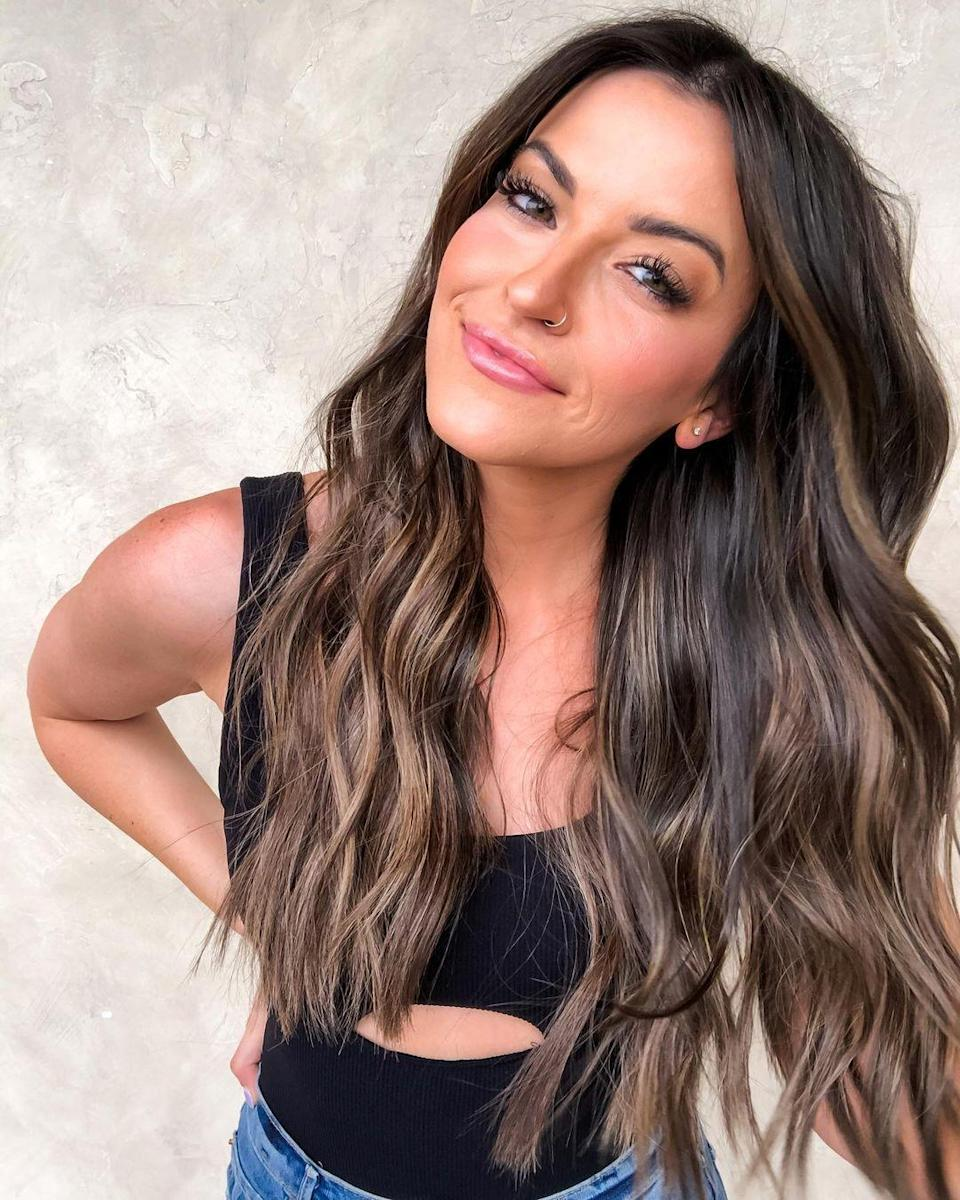 <p>Tia made her mark on Arie Luyendyk Jr.'s season of <em>The Bachelor</em> but didn't make past it week 8. She then competed on <em>Bachelor in Paradise</em> season 5...only to be eliminated during week 4. Tia briefly found love with Cory Cooper in 2018 but they called their relationship quits a year later. Here's to hoping true love is in Tia's future this time around, y'all.</p>
