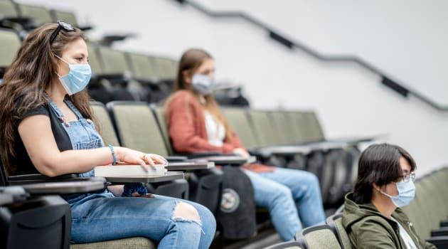 85% of College Students More Stressed Amid Coronavirus Pandemic