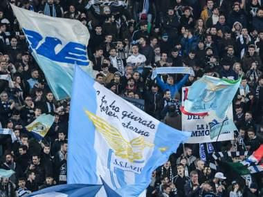 Serie A: Lazio fan group aims to build a new 'Laziale and Anti-Fascist' identity for the club