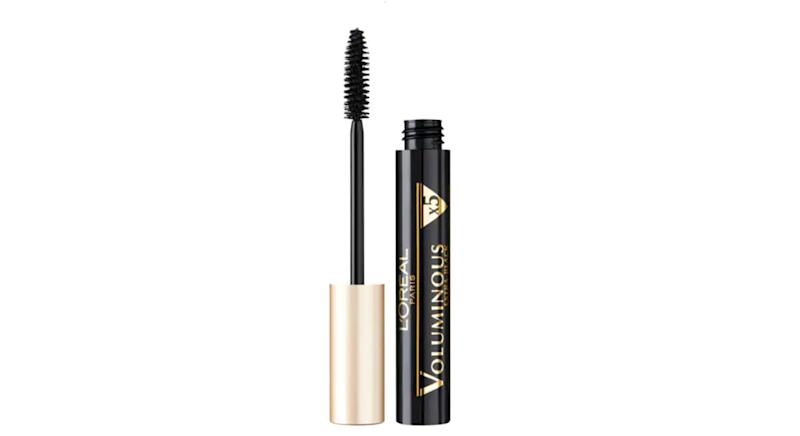 L'Oreal Paris Voluminous Mascara Carbon Black