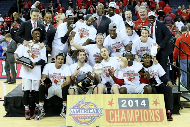 College Basketball's Most Valuable Teams 2014: Louisville Cardinals On Top Again