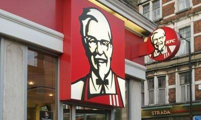 It's not all gravy: KFC hit by fresh shortage after chicken supply problems