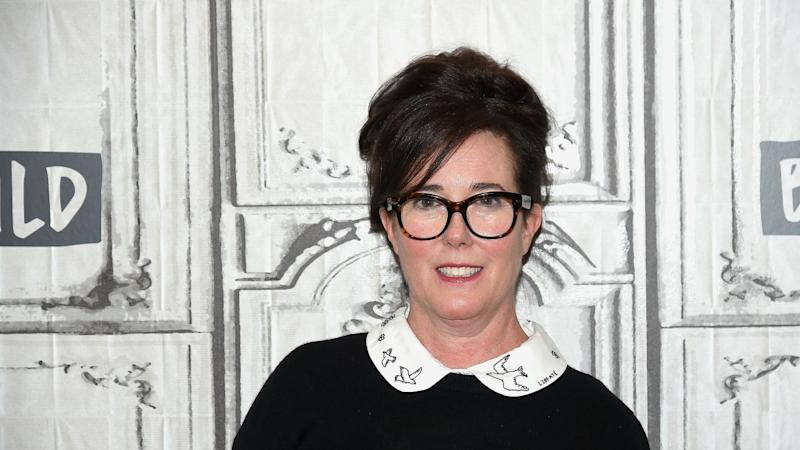 Kate Spade's Best Friend and Business Partner Talks Continuing Her Brand Without Her