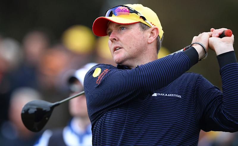 Australian golfer Lyle, 36, loses battle with cancer