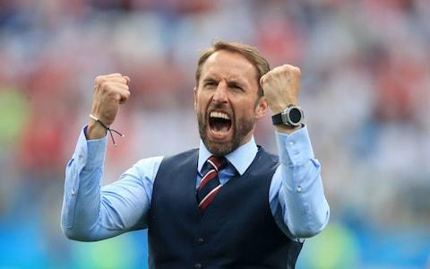 How England became likeable - 16 reasons why we are falling in love with Gareth Southgate's team