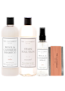 """<p><strong>The Laundress</strong></p><p>thelaundress.com</p><p><strong>$19.00</strong></p><p><a href=""""https://go.redirectingat.com?id=74968X1596630&url=https%3A%2F%2Fwww.thelaundress.com%2Fwool-and-cashmere-kit.html&sref=https%3A%2F%2Fwww.cosmopolitan.com%2Fstyle-beauty%2Ffashion%2Fg37222274%2F7th-anniversary-gift-ideas%2F"""" rel=""""nofollow noopener"""" target=""""_blank"""" data-ylk=""""slk:Shop Now"""" class=""""link rapid-noclick-resp"""">Shop Now</a></p><p>If your partner's a stickler for keeping their wool and cashmere goods lookin' brand new, make their day with this fancy laundry detergent kit.</p>"""