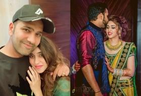 Nothing can be better than this: Rohit Sharma's heartfelt post for wife Ritika on wedding anniversary