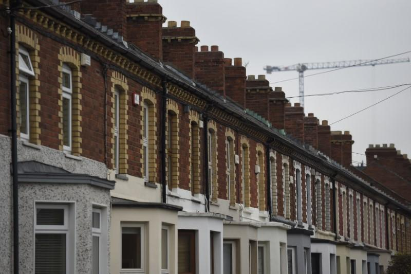 Irish house prices post annual growth of 1.4% in November