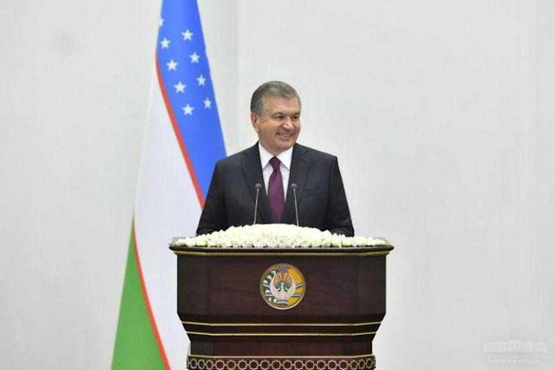 India Among Top Investors as Uzbekistan Starts 908 Projects Worth USD 1.7 to Solve Employment, Housing Issues