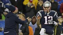<p><strong>Selling price:</strong> $43,750</p> <p>According to Sports Illustrated, the New England Patriots in the Bill Belichick/Tom Brady era are one of the greatest — if not the greatest — dynasties in football history. That dynasty, however, will forever be associated with two scandals: Spygate in 2007 and Deflategate in 2015. Spygate cost Bill Belichick $500,000 and the team another $250,000. Deflategate was a 544-day saga during which Patriots quarterback Tom Brady was accused — and later received a four-game suspension for — manipulating air pressure in game balls to make them easier to throw. In 2015, a stadium fan was handed what would go onto become one of the 11 Deflategate balls used in the AFC Championship game. She sold it at auction for $44,000.</p>