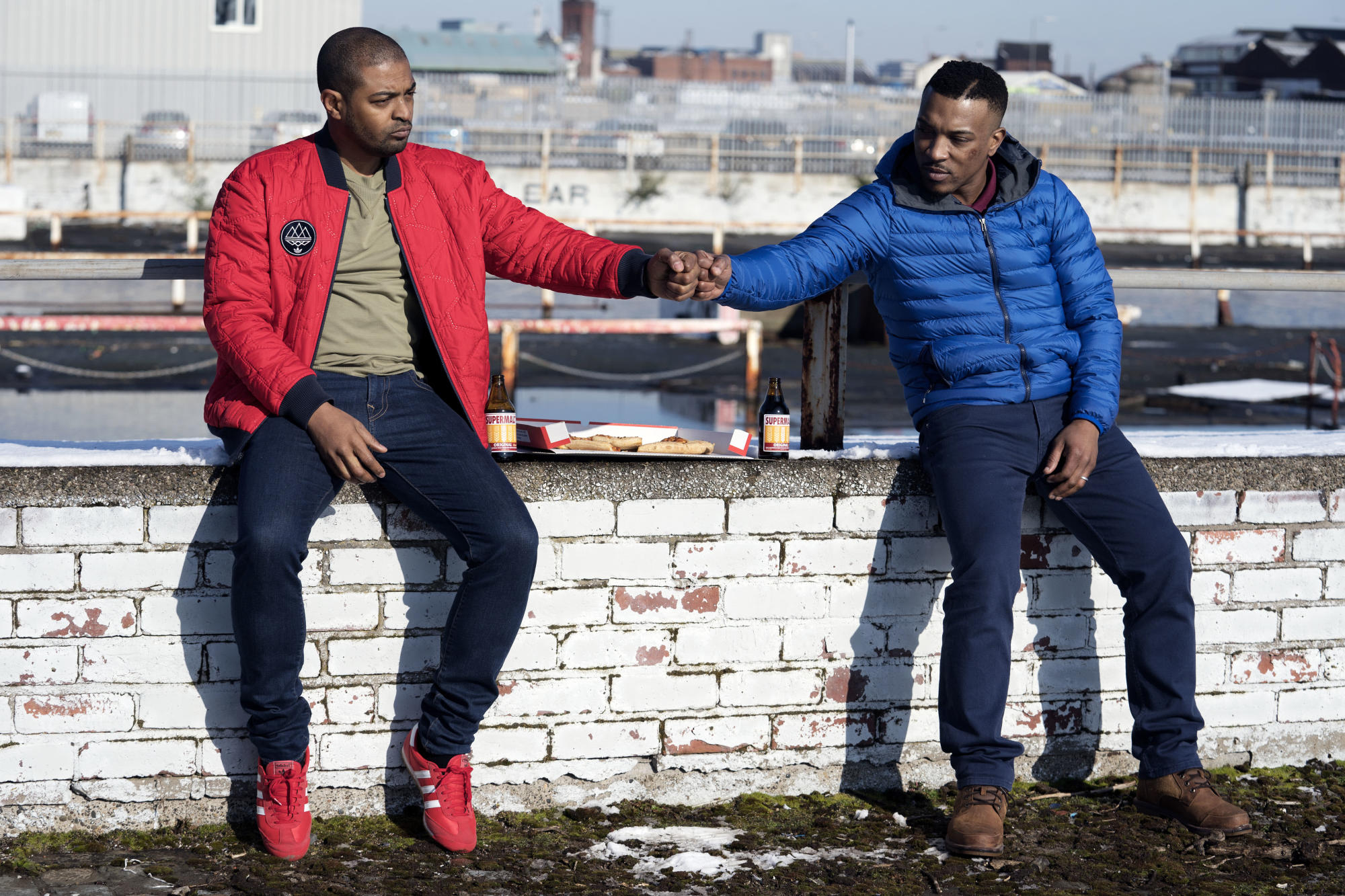 The CW Pulls 'Bulletproof' From Streaming Services After Noel Clarke Misconduct Allegations