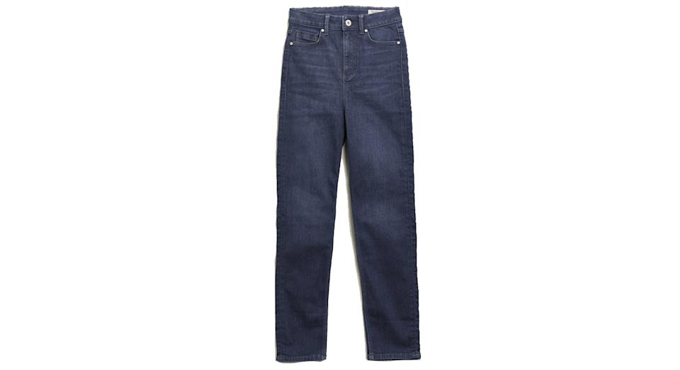 Harper Supersoft Cigarette Jeans