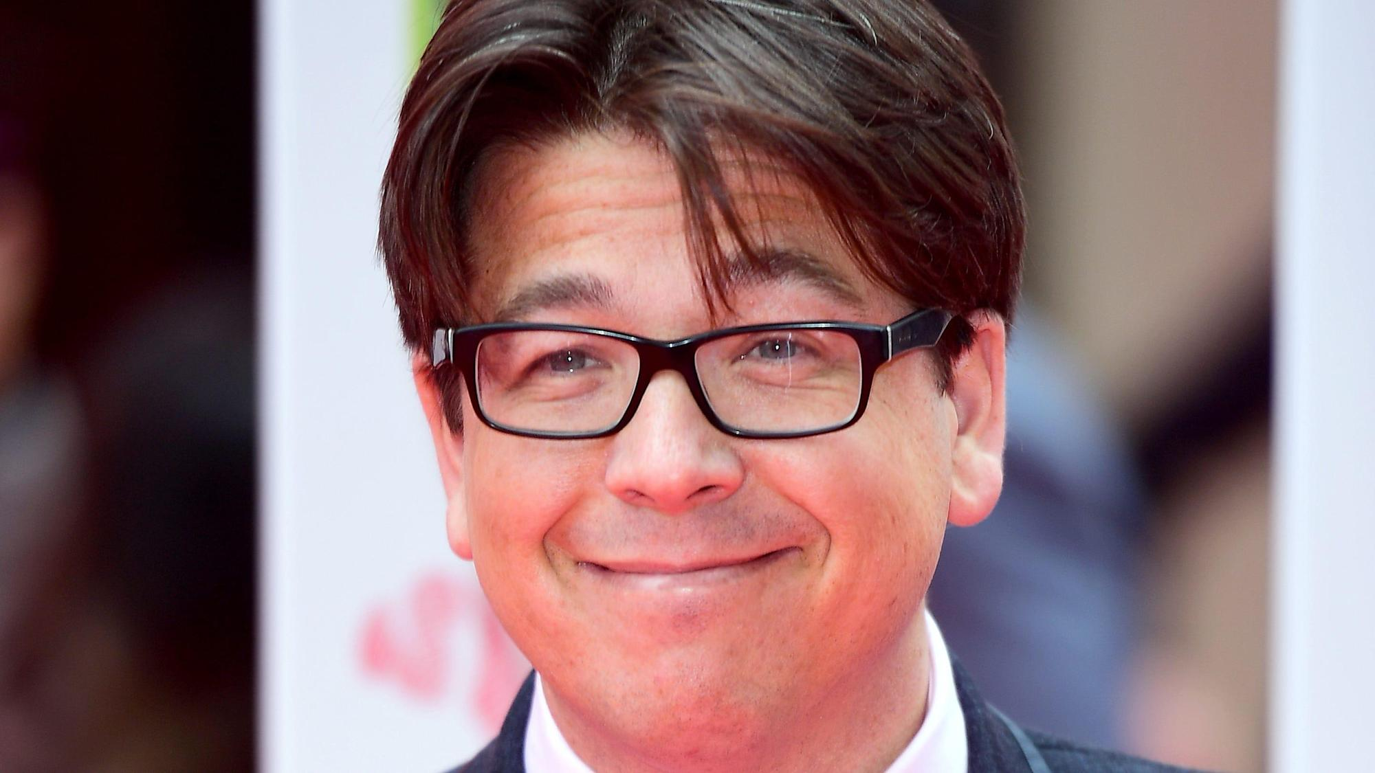 Michael McIntyre 'thrilled' as The Wheel commissioned for second series