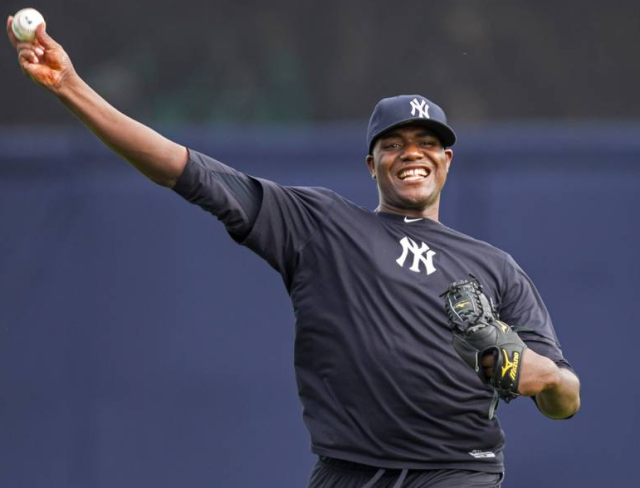 Will Michael Pineda owners be smiling at the end?