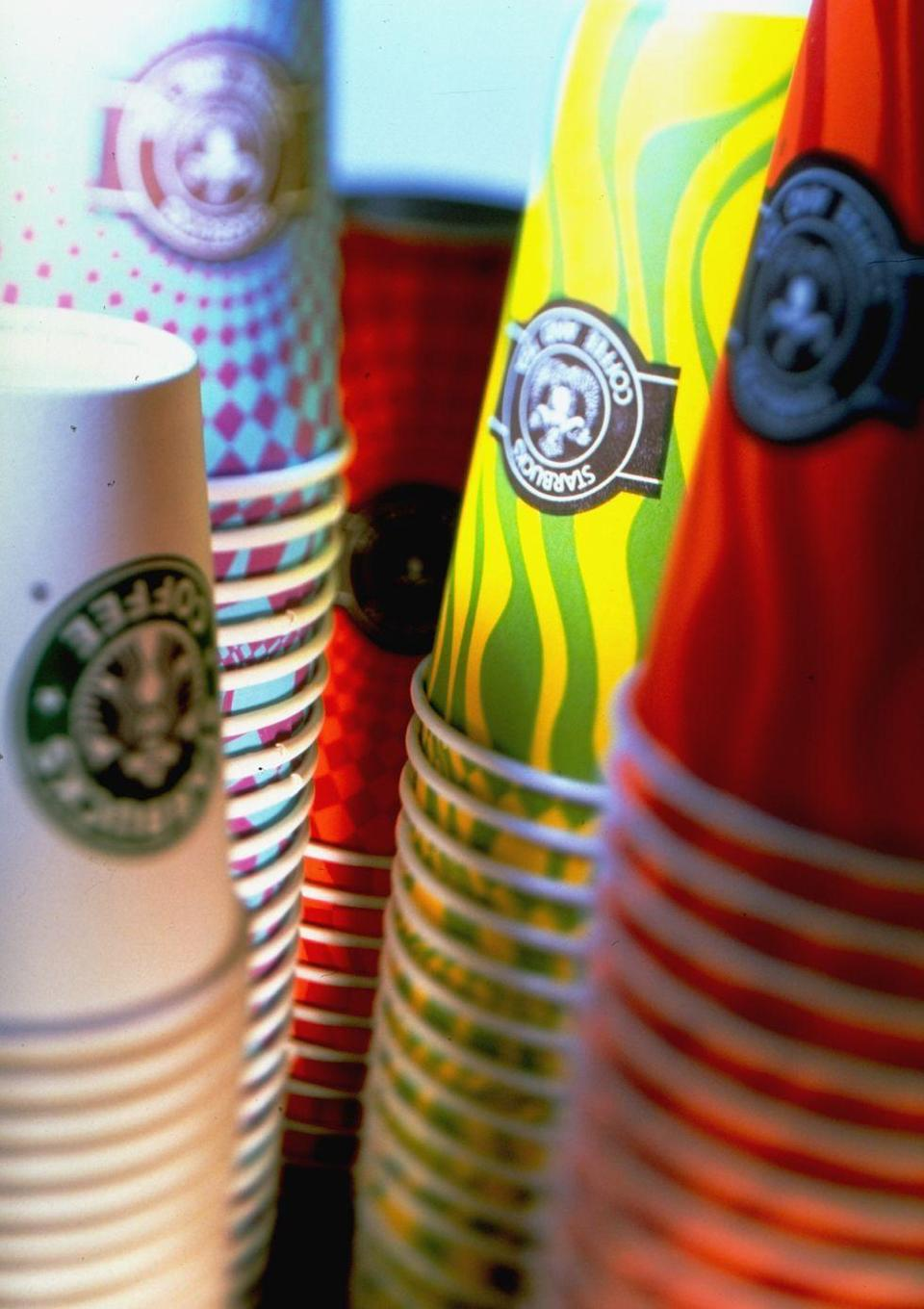 <p>Just four years after being acquired, Starbucks began a quest of massive expansion. By 1989, the total number of stores more than doubled with 55 locations. </p>