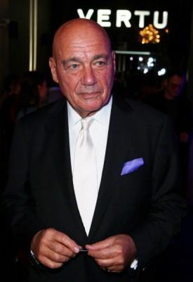 NBCU Adds Controversial Russian Journalist Vladimir Pozner To Olympics Coverage