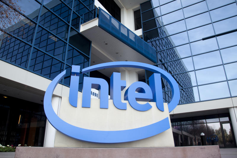 Intel chip vulnerability could give hackers access to sensitive information