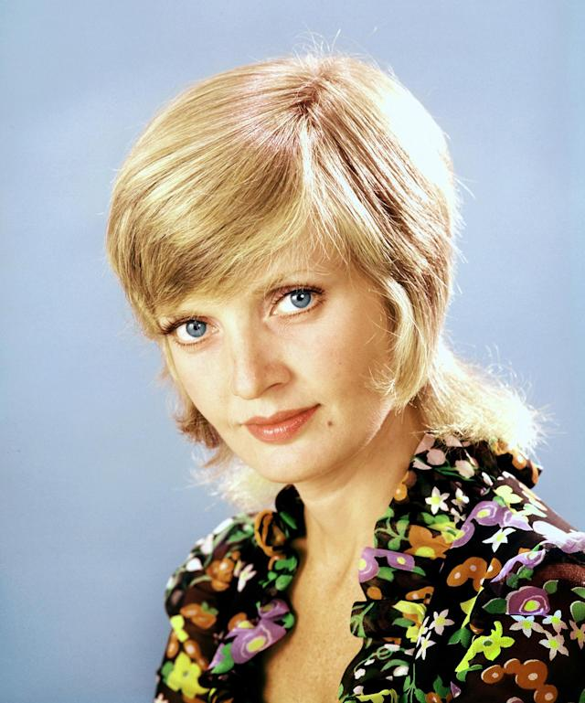 "<p>Florence Henderson was ""America's Mom"" as Carol Brady on The Brady Bunch. She died at 82 on November 24. — (Pictured) Florence Henderson poses during a photo shoot in 1969. (Courtesy Everett Collection) </p>"