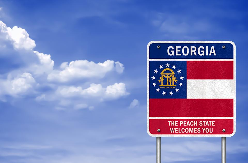 """What thrust Georgia to the top spot was its """"good value for homebuyers,"""" Ostrowski said. (Photo: Getty)"""