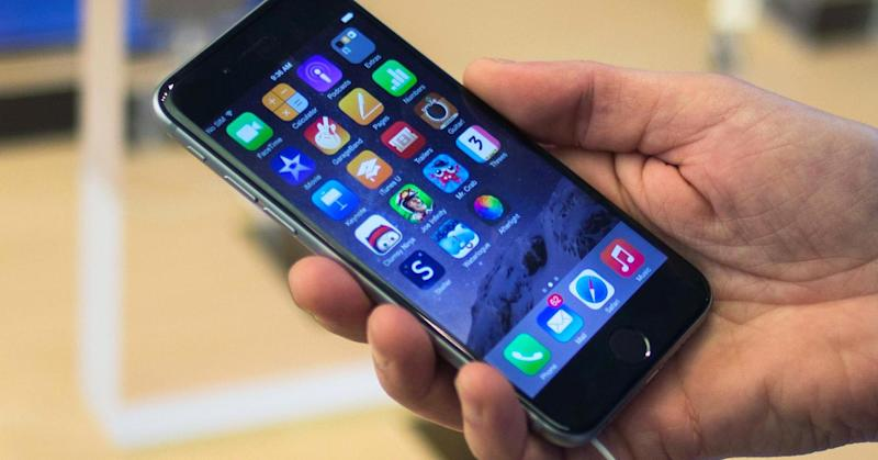 Apple's next hiccup?