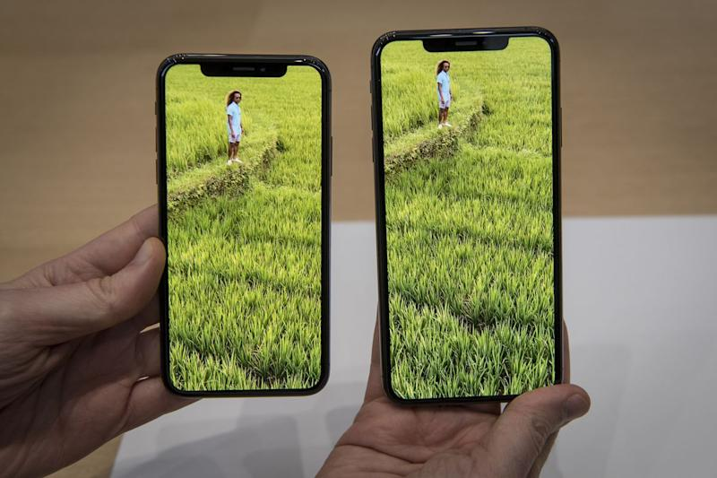 iPhone XS Buyers Undeterred by Eye-Watering Prices, Few Upgrades