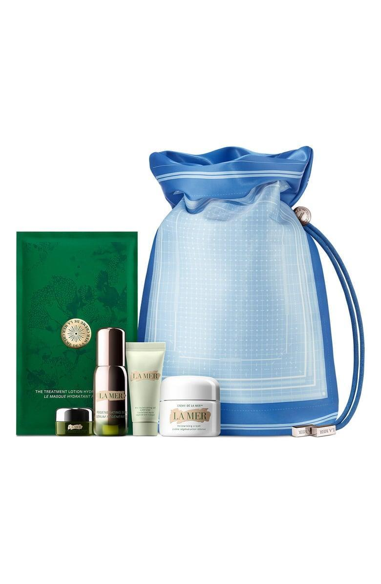 <p><span>La Mer The Replenishing Moisture Collection</span> ($255, originally $340)</p>