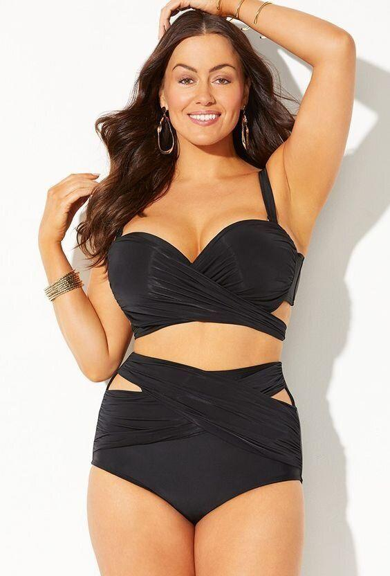 "<strong><a href=""https://www.swimsuitsforall.com/GabiFresh-x-Swimsuits-For-All-Roller-Coaster-Black-Underwire-Bikini#rrec=true"" target=""_blank"" rel=""noopener noreferrer"">Get the full set for $81.60.</a></strong>"