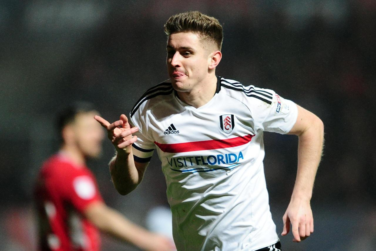 Fulham team news: Tom Cairney a notable absentee for Hull clash at the Cottage