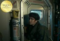 """<p><a rel=""""nofollow"""" href=""""https://www.yahoo.com/movies/tagged/ridley-scott"""" data-ylk=""""slk:Ridley Scott"""" class=""""link rapid-noclick-resp"""">Ridley Scott</a> gets back to xenomorph-horror business with this second prequel to his 1979 sci-fi classic, which charts a crew of astronauts (including <a rel=""""nofollow"""" href=""""https://www.yahoo.com/movies/tagged/katherine-waterston"""" data-ylk=""""slk:Katherine Waterston"""" class=""""link rapid-noclick-resp"""">Katherine Waterston</a> and <a rel=""""nofollow"""" href=""""https://www.yahoo.com/movies/tagged/danny-mcbride"""" data-ylk=""""slk:Danny McBride"""" class=""""link rapid-noclick-resp"""">Danny McBride</a>) who discover a distant paradise that's also home to acid-blood-dripping monsters. 