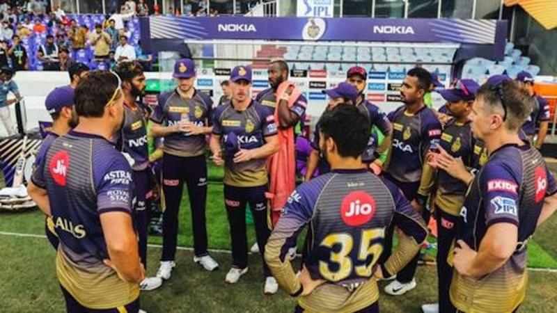 KKR vs RR: Match preview, head-to-head records and pitch report