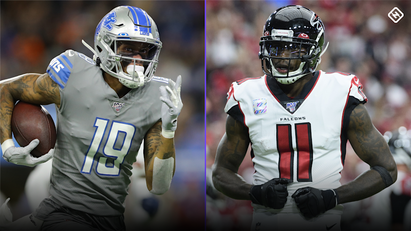 Updated 2020 Fantasy Football WR Rankings: No shortage of sleepers after loaded top tier