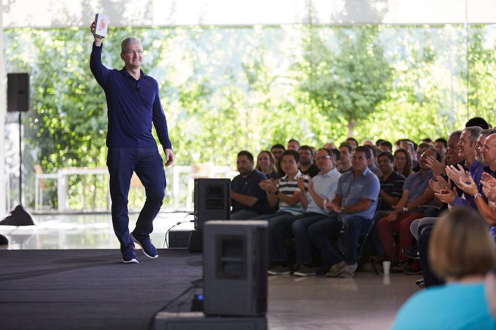 When it first launched, not even Steve Jobs probably could have fathomed selling as many iPhones as Apple has. Now, as the iconic smartphone is poised to enter its second decade, we all wonder where the iPhone goes from here.