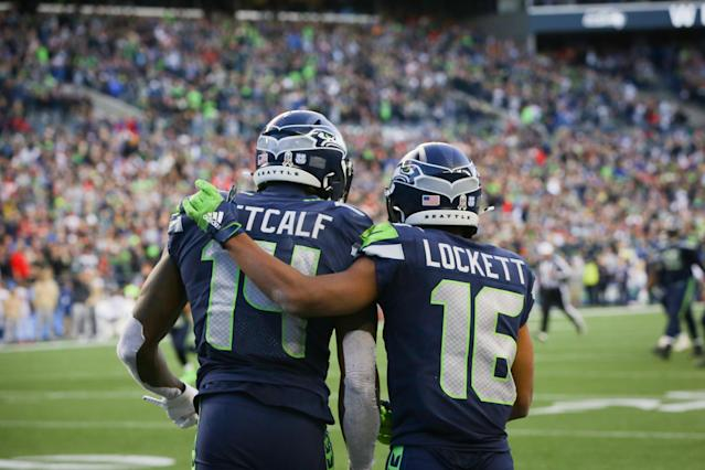 Here's where the Seahawks stand in the NFC playoff picture