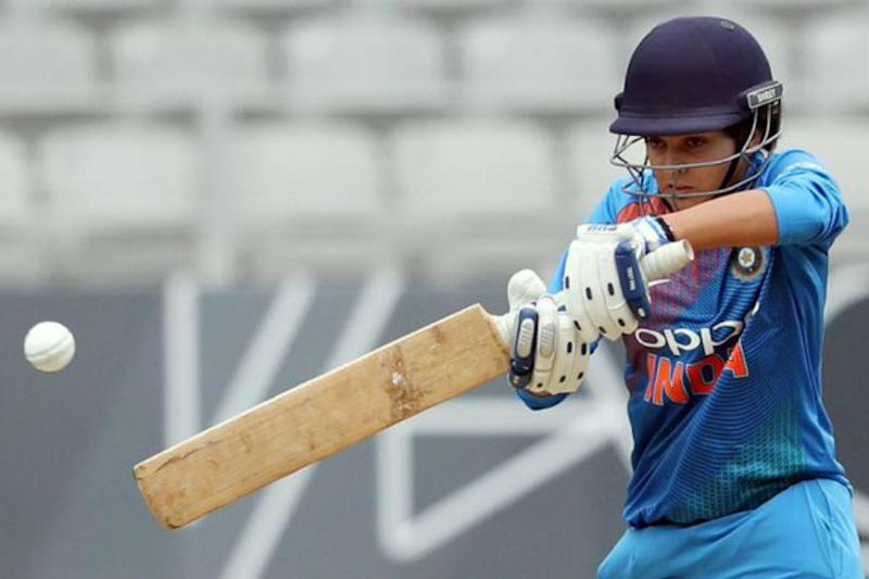 Debutant Priya Punia Guides India to Comprehensive Win Against South Africa