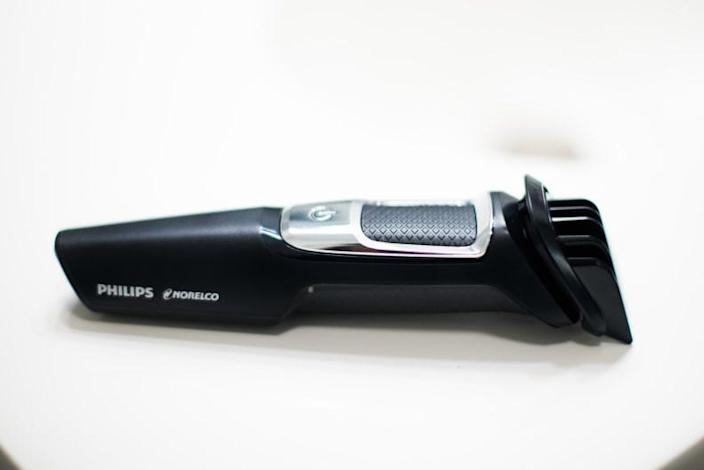 Your manginess can be managed with this trimmer.