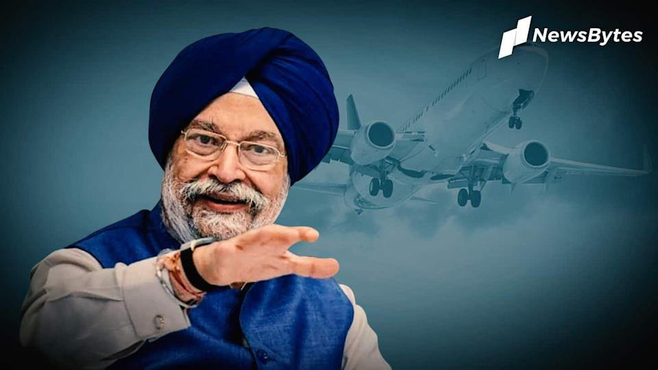 Union Minister says suspension of UK flights may be extended