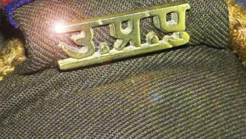 UP Police Constable Suresh Vats Killed in Stone Pelting Incident in Ghazipur