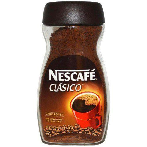 """<p><strong>Nescafé</strong></p><p>amazon.com</p><p><strong>$14.15</strong></p><p><a href=""""https://www.amazon.com/dp/B0052OOLZY?tag=syn-yahoo-20&ascsubtag=%5Bartid%7C10055.g.32403995%5Bsrc%7Cyahoo-us"""" rel=""""nofollow noopener"""" target=""""_blank"""" data-ylk=""""slk:Shop Now"""" class=""""link rapid-noclick-resp"""">Shop Now</a></p><p>For those who prefer to greet the day with a mild roast rather than a kicked up cup of coffee, this mellow blend is perfect. Low acidity and flavors of black tea make this easy drinking joe a great way to start your morning. Plus, each jar only costs about $10 and contains 100 cups of coffee … yep, that's just 10 cents a cup.</p>"""