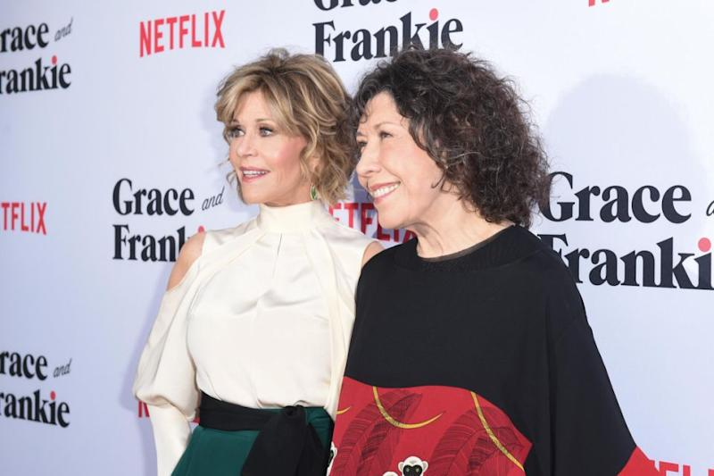 Jane and Lily have loved creating a conversation around taboo subjects like marriage equality and self-pleasure. Source: Getty