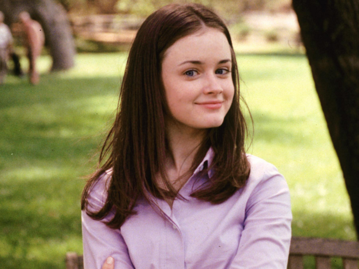 How Rory Gilmore inspired me to become a writer