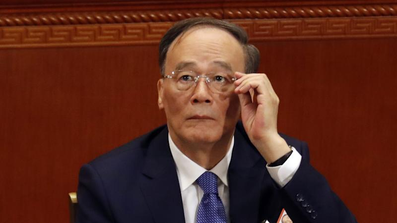 China-US trade war: Vice-President Wang Qishan 'the firefighter' might not be sent to front line