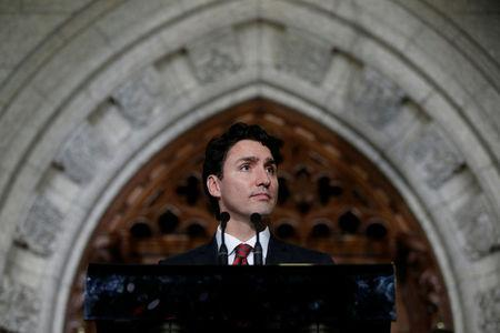 Ahead of Trump, Canada Shakes up Its Cabinet