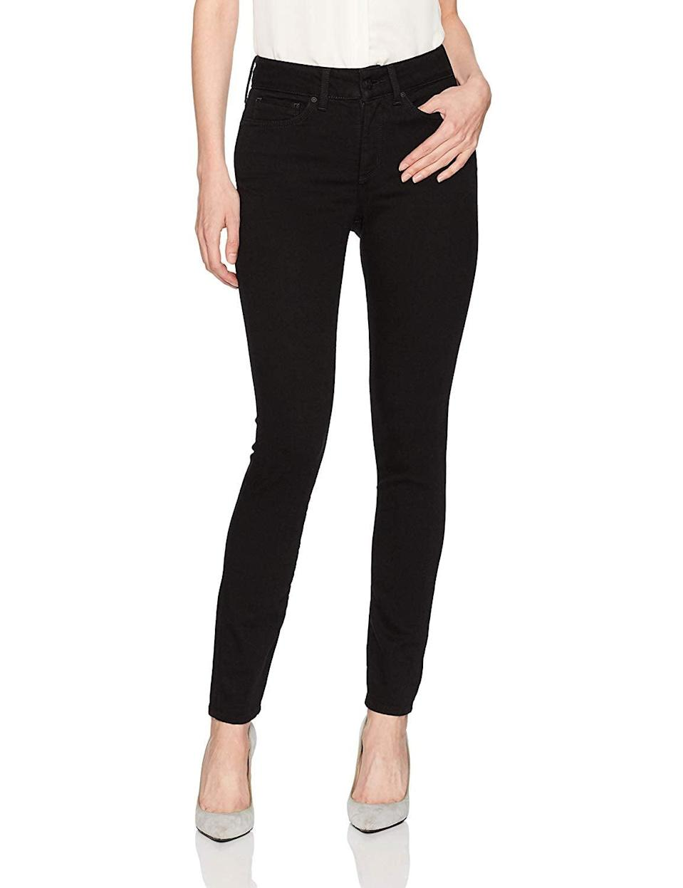 <p>You can wear these <span>NYDJ Ami Skinny Legging Jeans</span> ($61) every day.</p>