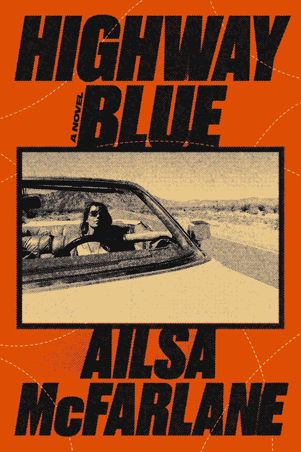 <p>The classic road trip novel gets a modern upgrade thanks to McFarlane, a highly promising young writer who's crafted a story about a young couple forced to flee their town (the fictional San Padua) by car. (May 18)</p>